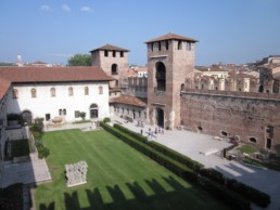 Museo di Castelvecchio - Verona