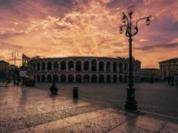 Arena - Verona