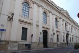 Palazzo dell'Accademia - Mantova